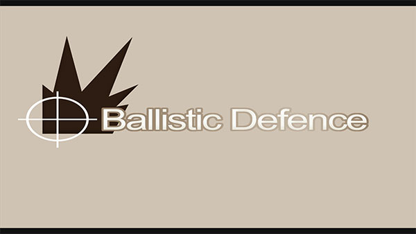 ballistic defence screen shot - loading screen